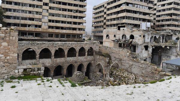 Алеппо