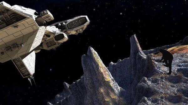 Астероид Психея-16