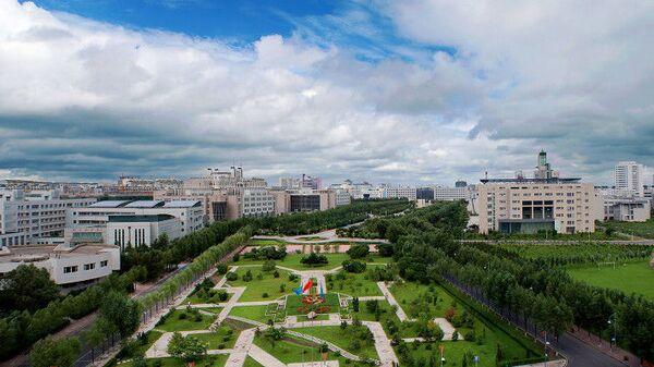 Чанчунь, Китай