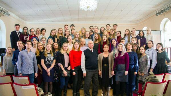 Посол Года добровольца: встречи с молодежью меня вдохновили и воодушевили