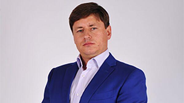 Адвокат Алексей Михальчик
