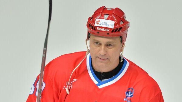 Игорь Мишуков