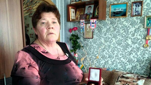 Тамара Маковкина