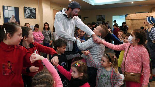 Соцопрос на Южном Урале вывил отношение людей к волонтерству