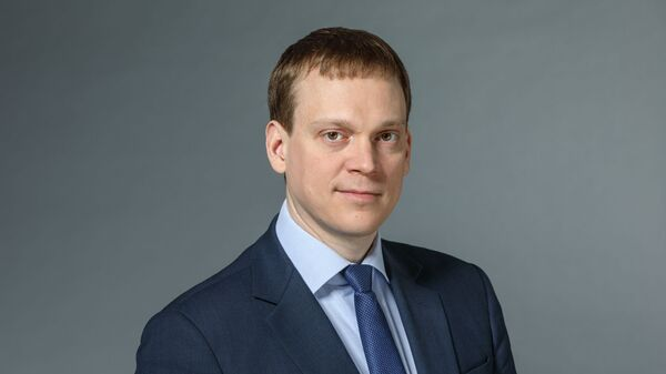Руководитель Федеральной службы государственной статистики Павел Малков