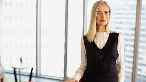 Директор Департамента Минздрава России Елена Бойко