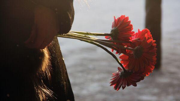 Похороны погибших при обрушении подъезда жилого дома в Магнитогорске