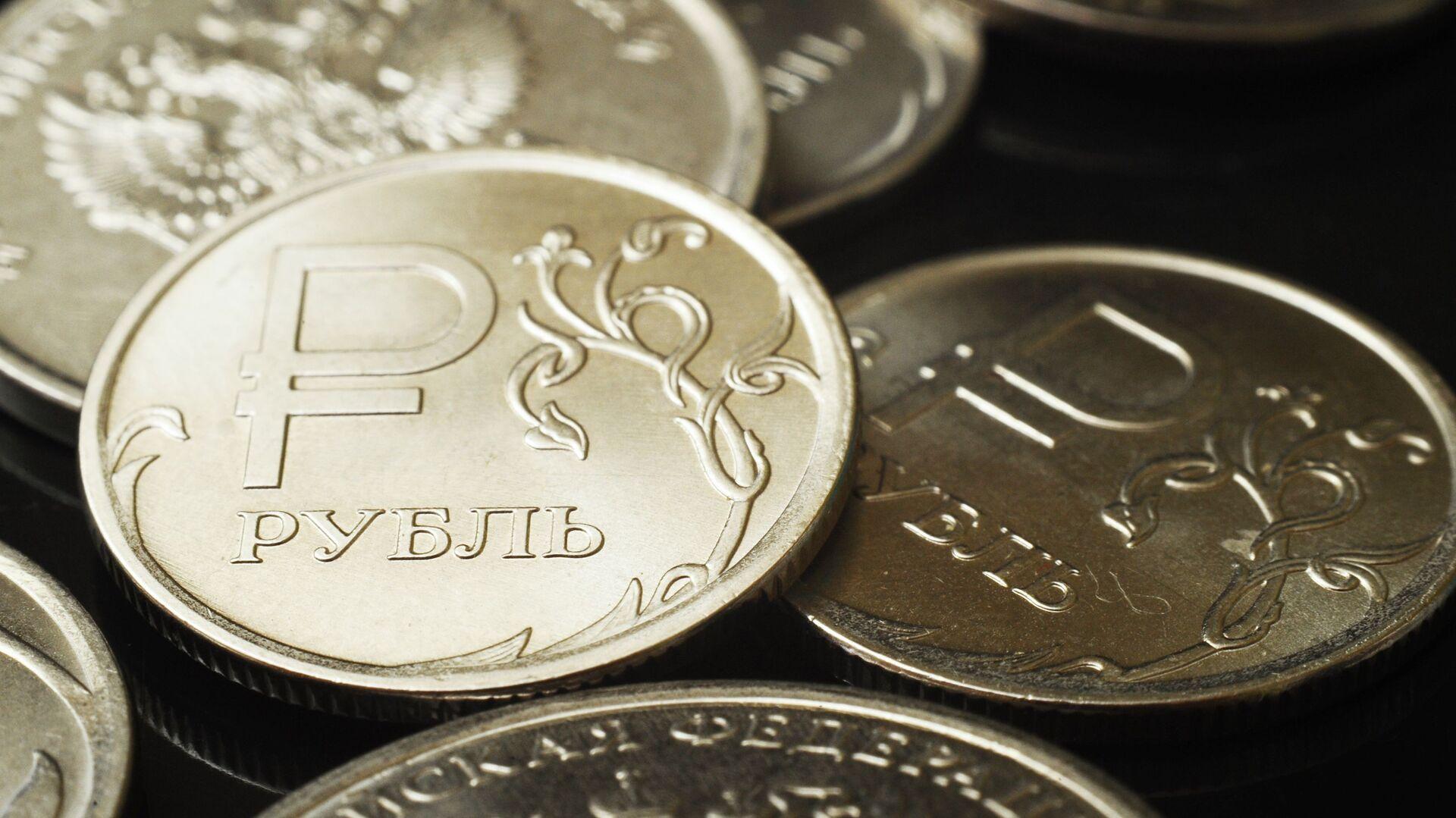 Российские рубли - РИА Новости, 1920, 04.09.2020