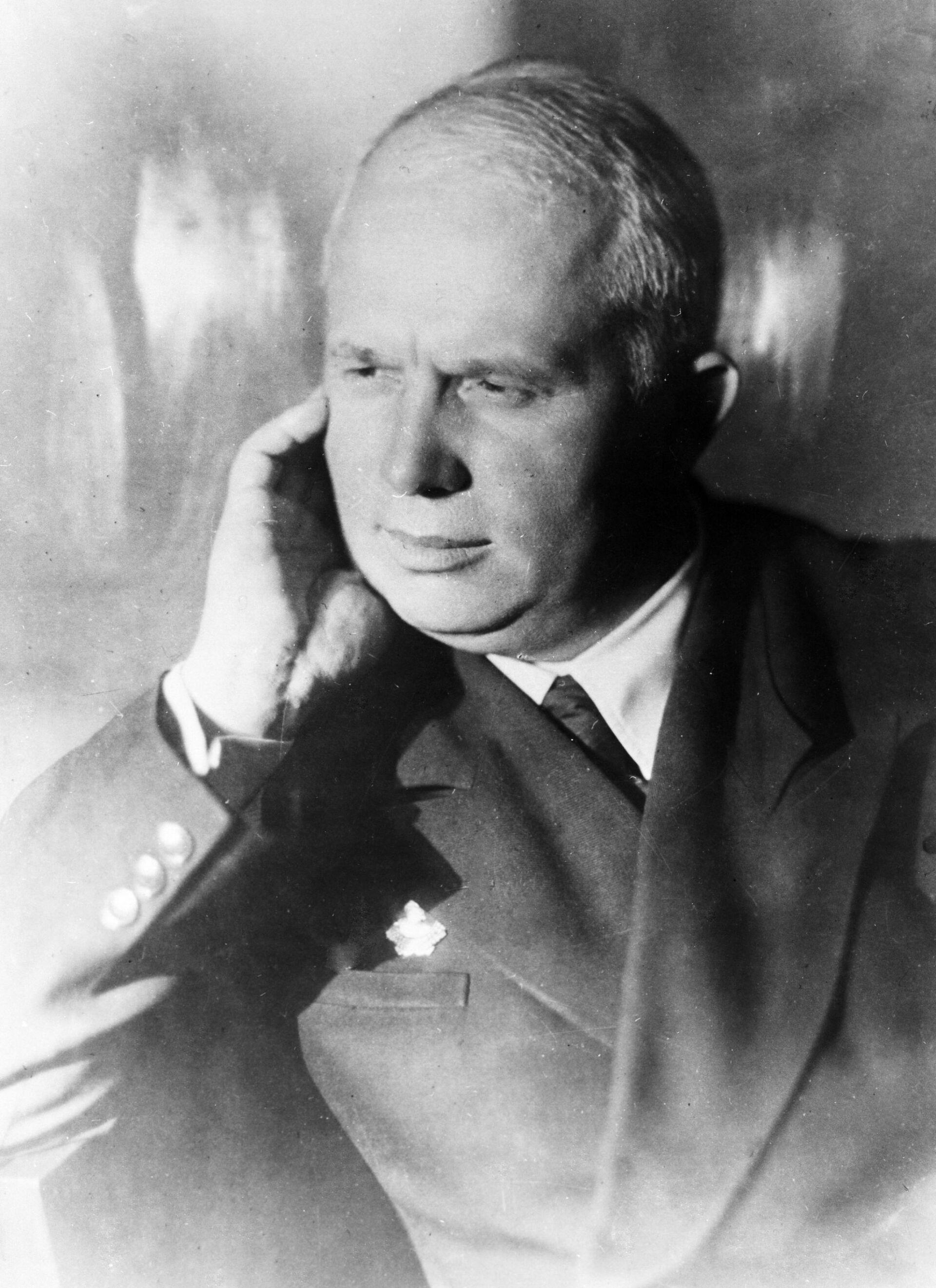 Никита Хрущев - РИА Новости, 1920, 24.02.2021