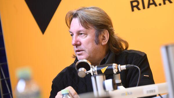 Музыкант и композитор Юрий Лоза