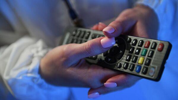 Цифровое телевещание в Тверской области