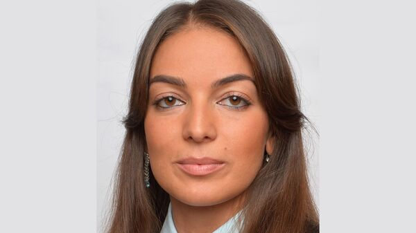 Догузова Зарина Валерьевна