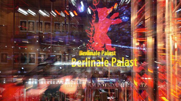 Символ 69-го Берлинского международного кинофестиваля