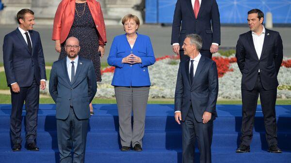 Милые бранятся. Польша и Норвегия добавили НАТО еще одну трещину