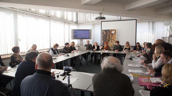 Проблемы и перспективы юннатского движения в России обсудили в Москве