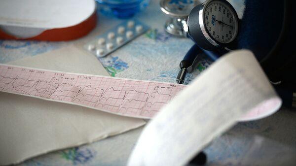 На горячей линии фонда ОРБИ пройдут дни кардиологии
