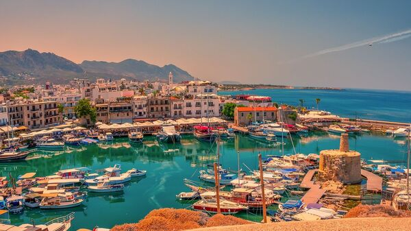 Кириния, Турецкая республика северного Кипра