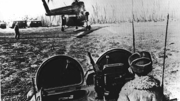 Столкновения на советско-китайской границе