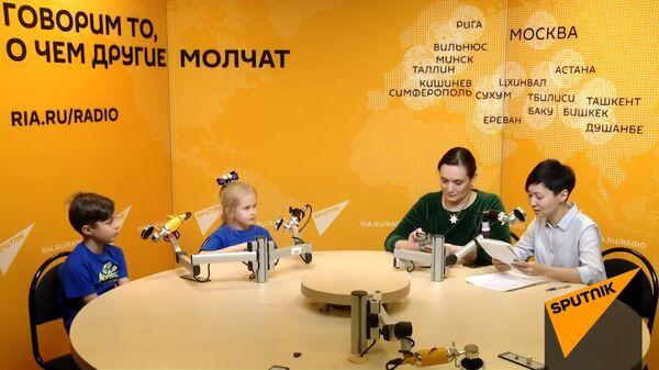 Супердети на ВДНХ: в Москве прошли соревнования по ментальной арифметике