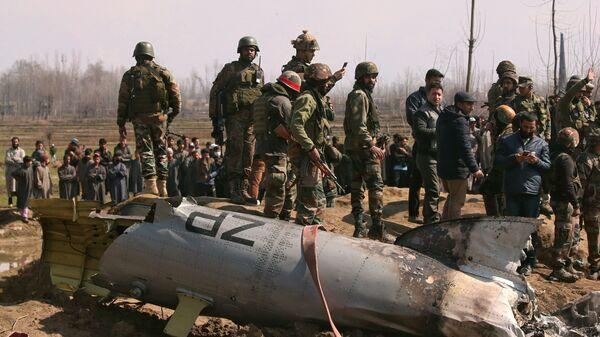 Кашмиру – мир. Или кошмар. Индия и Пакистан заставили всех зажмуриться
