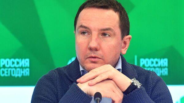 Алексей Курашов
