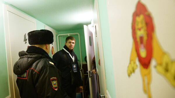Рейд по хостелам в Москве