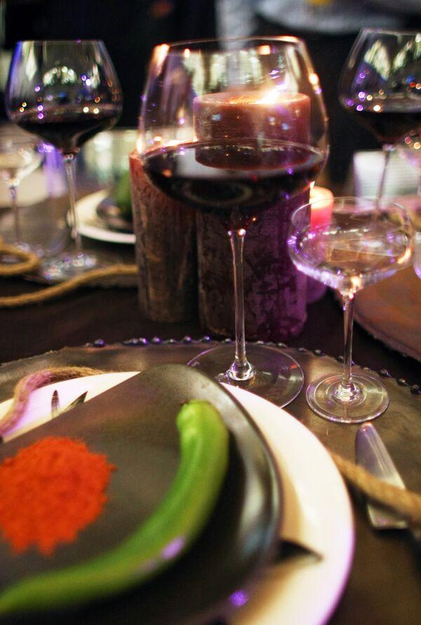 Антикризисное меню: на выбор не только блюдо, но и цена
