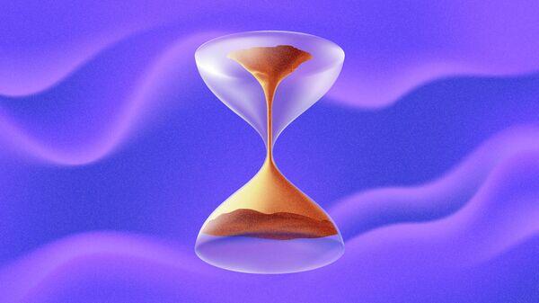 Обращение времени