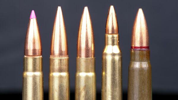 Патроны 300 AAC Blackout калибром 7,62х35 мм, 5,56х45 мм и 7,62х39 мм