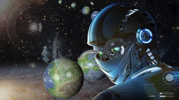 Искусственный интеллект помогает изучать Вселенную