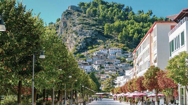 Берат, Албания