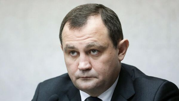 Глава Мособлдумы Игорь Брынцалов