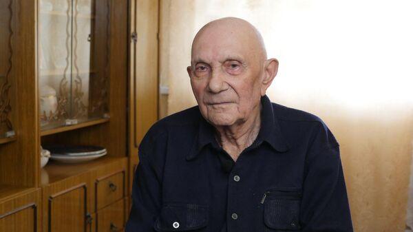 Санаторий отказал бывшему узнику концлагеря, потому что он слишком старый