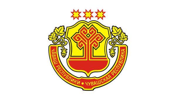 Чувашская республика герб