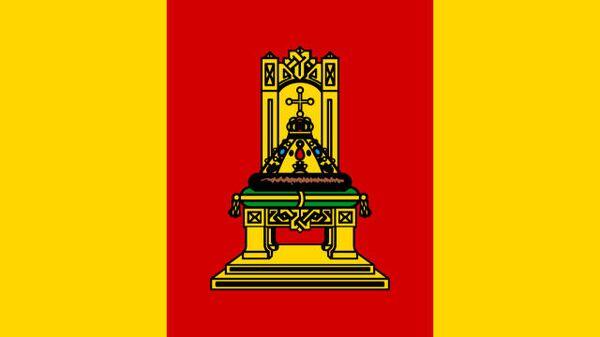 Тверская область флаг
