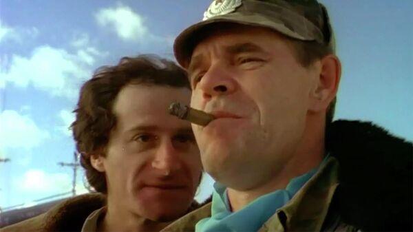 Кадр из фильма Особенности национальной охоты
