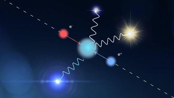 Поиски новой физики на будущих электрон-позитронных коллайдерах