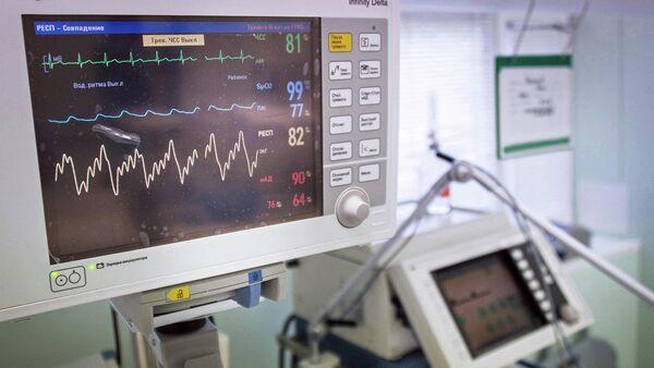 Диагностический медицинский прибор