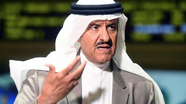 Султан бен Сальман бен Абдель Азиз Аль Сауд