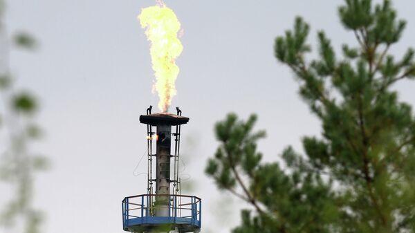 Нефтеперерабатывающий завод и нефтепровод Дружба