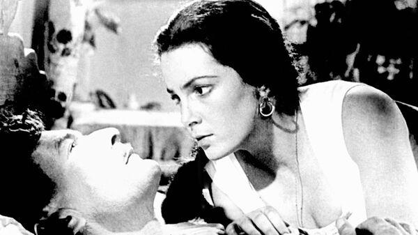 Кадр из фильма Тихий Дон
