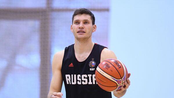 Иван Ухов