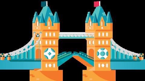 Лондон ЕВРО2020
