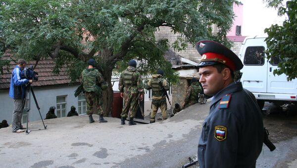 Бомба взорвана в Махачкале, пострадавших нет
