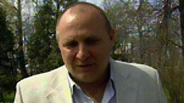 Журналисту Бекетову сделали операцию по восстановлению черепа