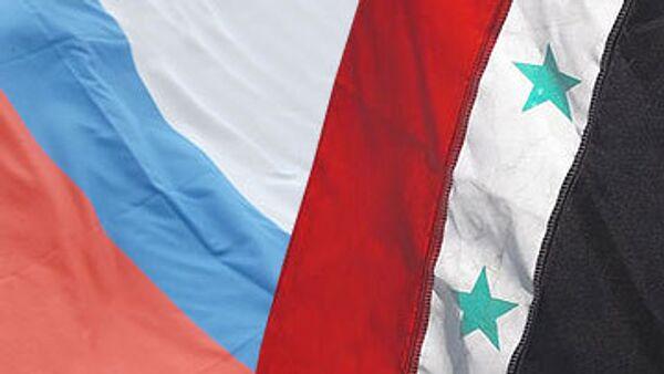 Особое место Сирии во внешнеполитической деятельности России в регионе связано с наличием в ближневосточном кризисе сирийско-израильского аспекта конфликта.