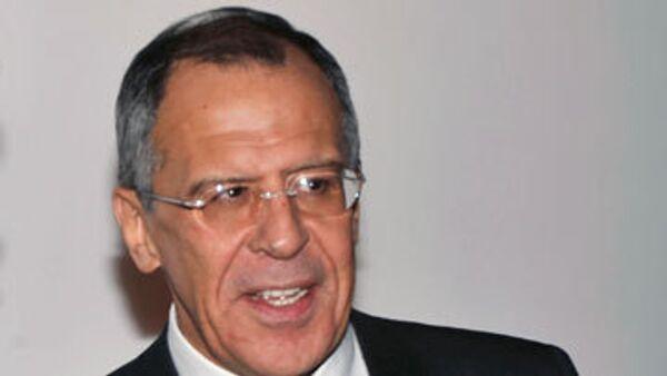 Россия и США перешли на новое качество отношений - Лавров