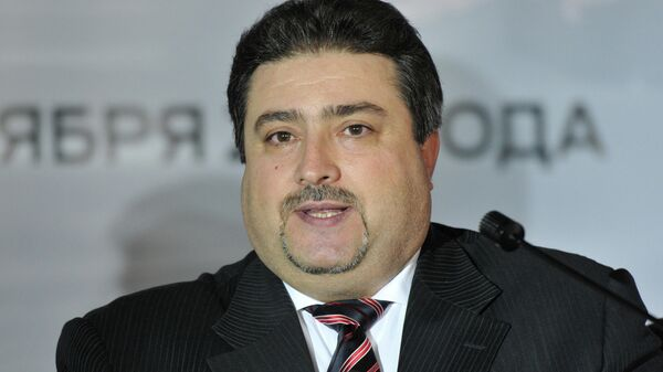 Адиль Ширинов