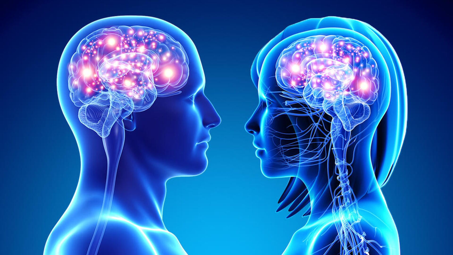 Тяжелая задача для мозга. Почему раздражают движения окружающих людей