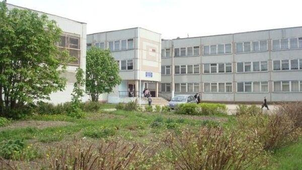 Муниципальное общеобразовательное учреждение Средняя общеобразовательная школа № 3 в Вологде